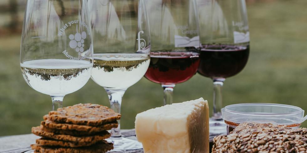 Kaas & Wijn
