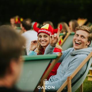 EK-Dorp GAZON
