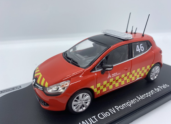 101641 - RENAULT CLIO IV ADP