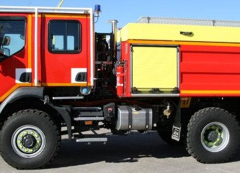 116632 RENAULT D14 4x4 CCF Jacinto SDIS 66