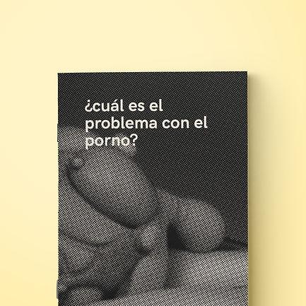 ¿cuál es el problema con el porno?
