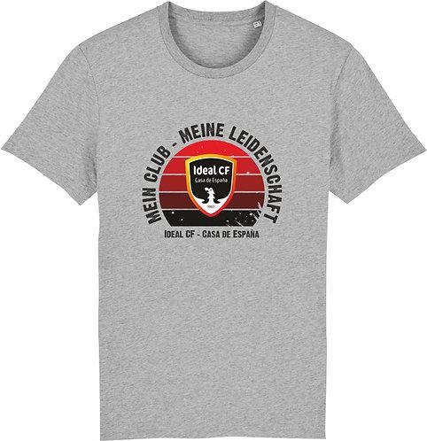 """T-Shirt """"Leidenschaft"""""""