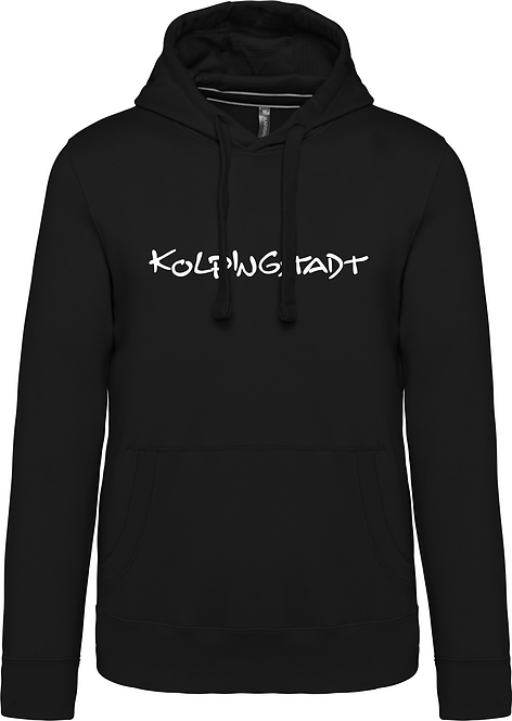 "Hoody ""Kolpingstadt"""