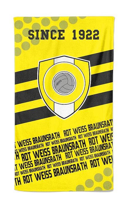 "Team Towel - Handtuch ""since"" 100 x 180 cm"