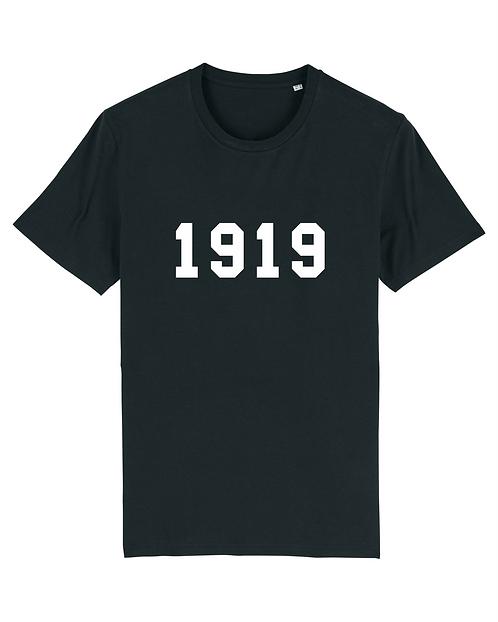 """T-Shirt """"1919"""""""