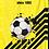 """Thumbnail: Team Towel - Handtuch """"Ball"""" 70 x 140 cm"""