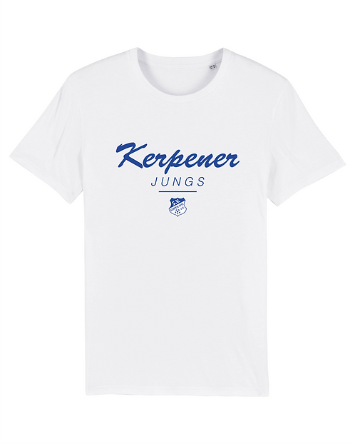 """T-Shirt """"Kerpener Jungs"""""""