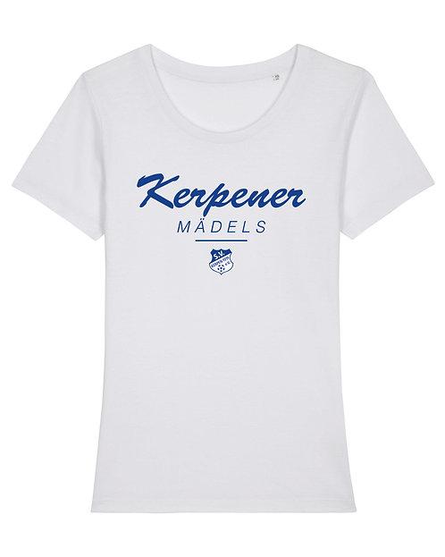 """T-Shirt """"Kerpener Mädels"""""""