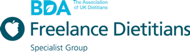 BDA Freelance Dietitians Specialist Group