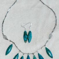 Native Amulet Set