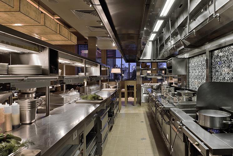 Dean Fearing's Restaurant