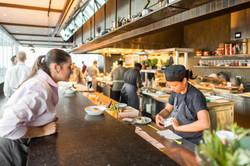 Manhatta Restaurant