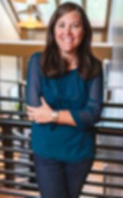Tarah Schroeder, Executive Principal at Ricca Design Studios