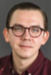 Ryan Mikita, Principal at Ricca Design Studios