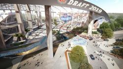 LA Stadium & Entertainment District