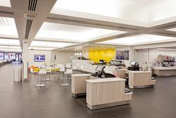 Hewlett Packard Headquarters