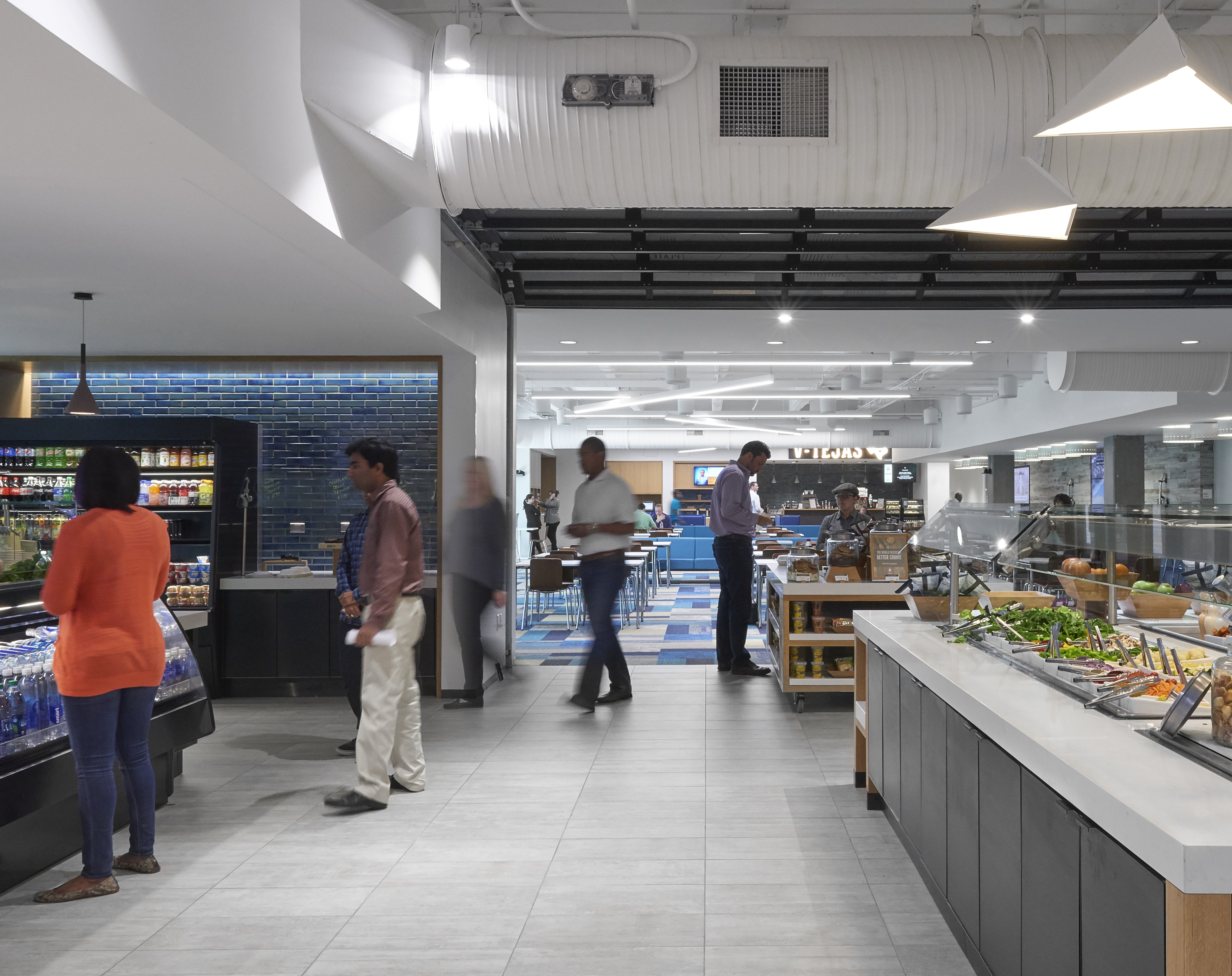 Visa Austin | Ricca Design Studios