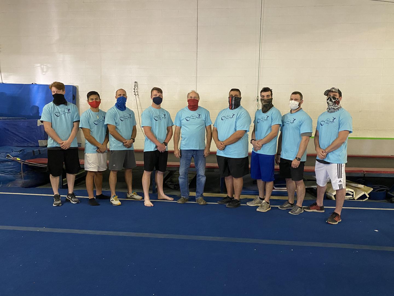 2020 SGAC Camp Coaches