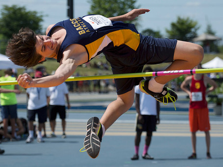 OFSAA Track and Field Championships continue in Windsor