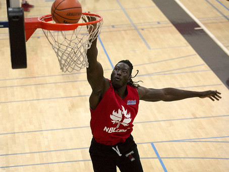 Multiple players return for second NBLC Draft Combine session