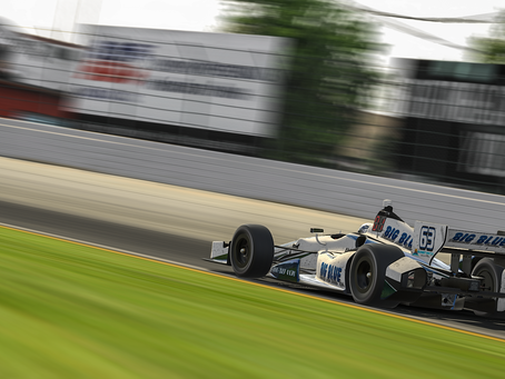 Newsome takes second straight victory at Milwaukee Mile