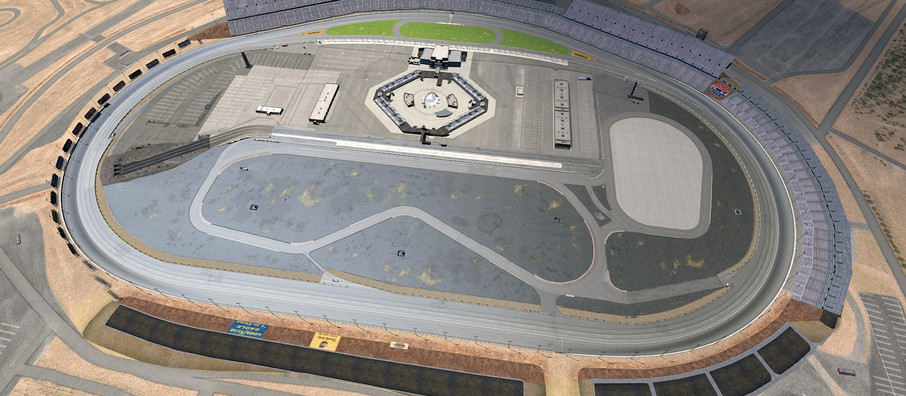 Preview: Monday Night Racing Gearing Up for Season 3 Playoffs