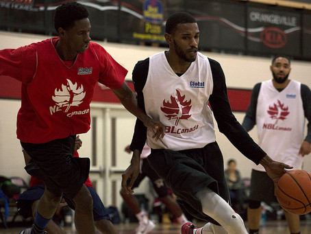 Fred Sturdivant ready for second chance in NBLC
