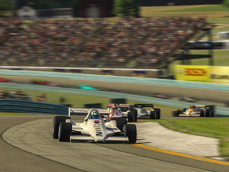 Karam Dominates, Takes Victory Again at Watkins Glen