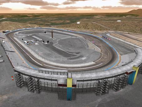 Preview: Lionheart Speedway Series heads to virtual Phoenix Raceway