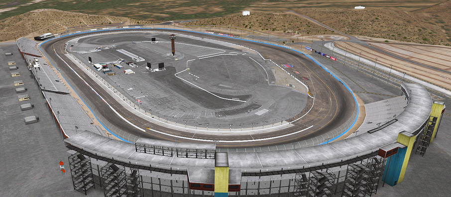 Preview: Lionheart Speedway Series heads to virtual Phoenix Raceway