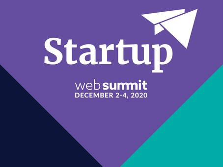 Notre participation à Web Summit !