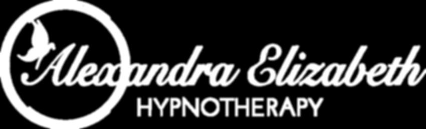 Alexandra Elizabeth Hypnotherapy Logo
