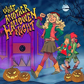 WHAT ANOTHER HALLOWEEN NIGHT_GRANDE_(con
