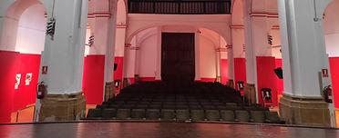 Auditorium_W._Ayguals_d'Izco_de_Vinaròs_