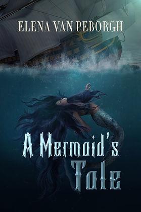 A Mermaid's Tale by Elena Van Peborgh