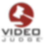 Video Judge logo