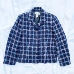 Tweed Jacket by Petite Sophisticate
