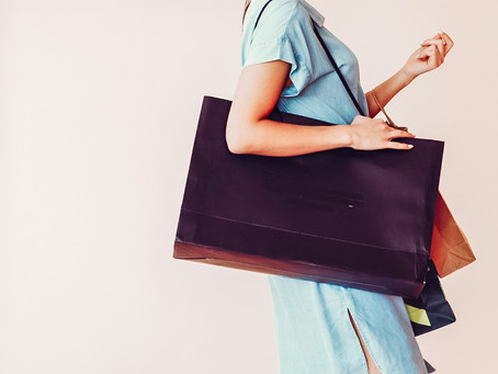 Do you shop too much? The reasons why we buy so much  stuff.