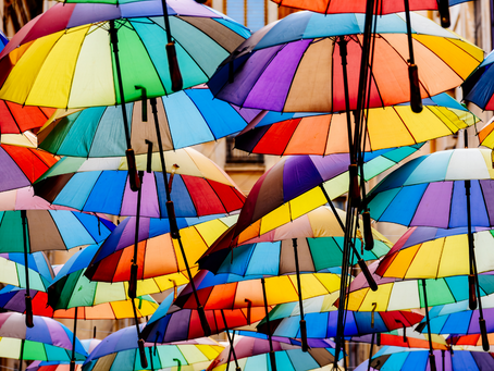 Prepared for rough weather? Here are 3 must-have sustainable pieces to have when it rains.