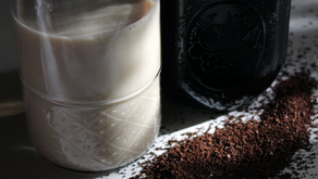 #UseWhatYouHave: How to Make Coffee Milk Using Your Leftover Coffee
