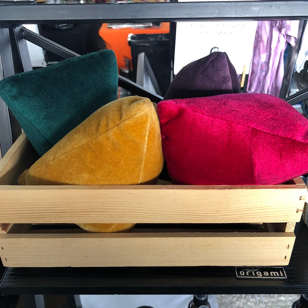 Mini-Pack Stress Pillows