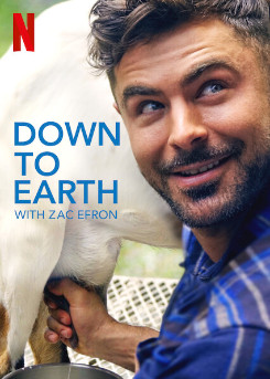 Watch Down to Earth with Zac Efron