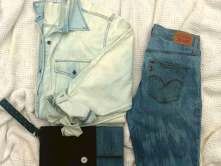 The Denim Collection, Coming Soon to Our Etsy shop.