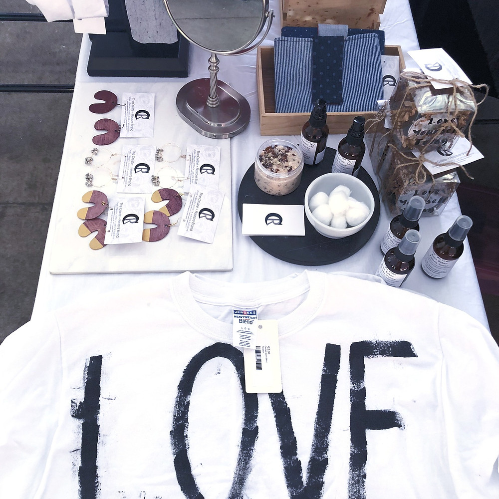 Sustainable Products Made with Love