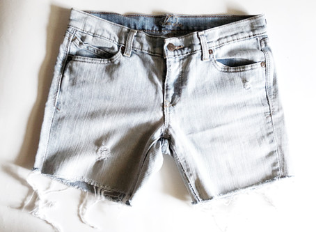 What Inspires Us: Our Recycled Denim & Tees
