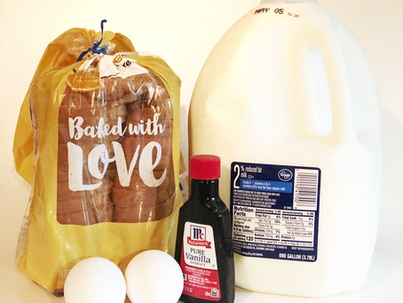 Make Your Best Breakfast Yet. Stock Up Your Pantry (With Our Breakfast Grocery Store Checklist).