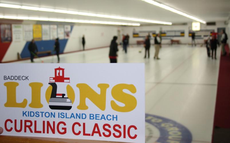 2019 Kidston Curling Classic