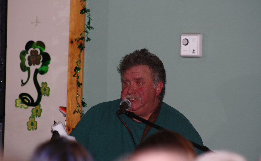 Brian MacIver