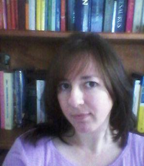 Z Roux Cereus Young Adult Fiction Author
