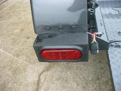 LED Lights are Standard on Landgrebe